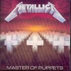 Metallica - Master of Puppets (1989)