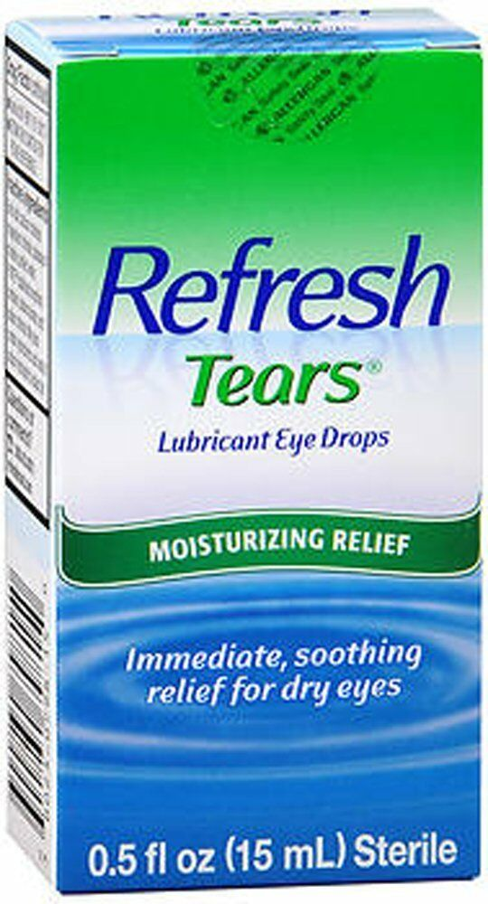 Refresh Tears 5ml