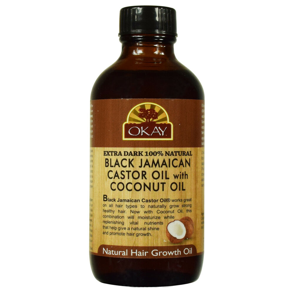 Home Health Castor Oil Natural Hair
