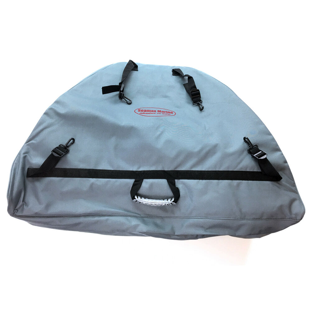 Deluxe Bow Bag For Inflatable Boats Ebay