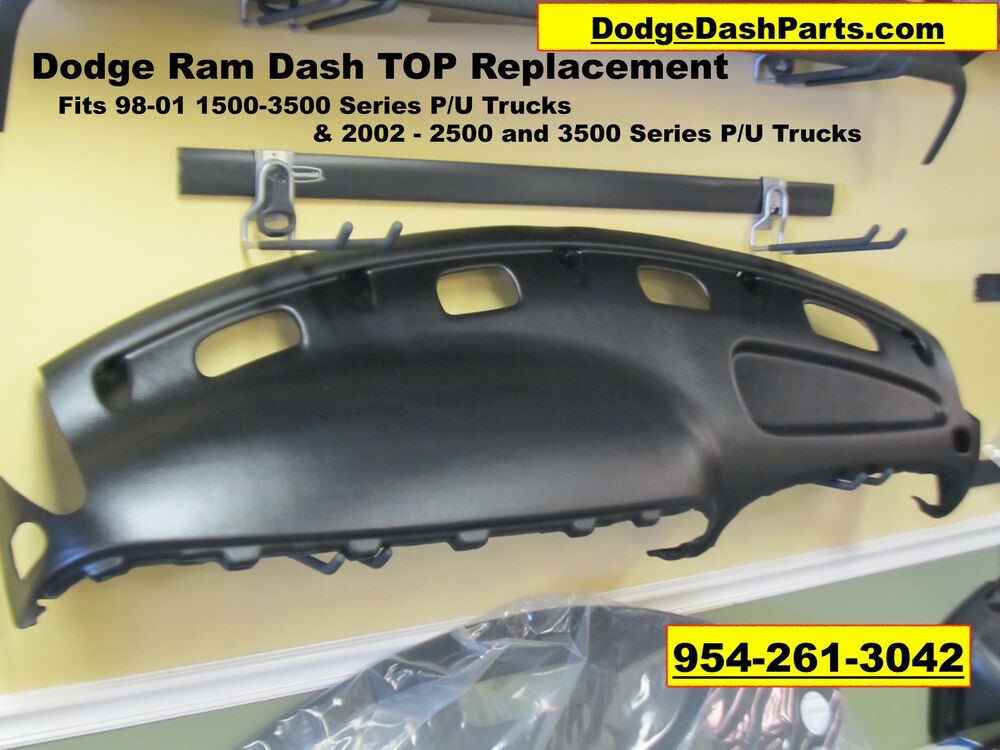 Dodge Ram Dash Board Top Replacement Fits 98