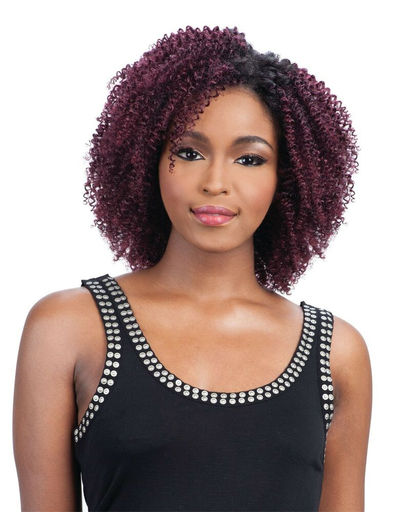 Q Twirl Curl Que By Milkyway Human Hair Mastermix Weave