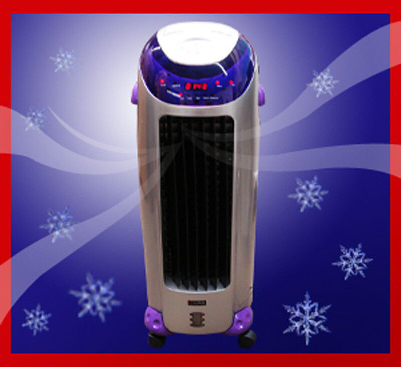 Brand New Portable Air Cool Conditioner Cooler Fan Ebay