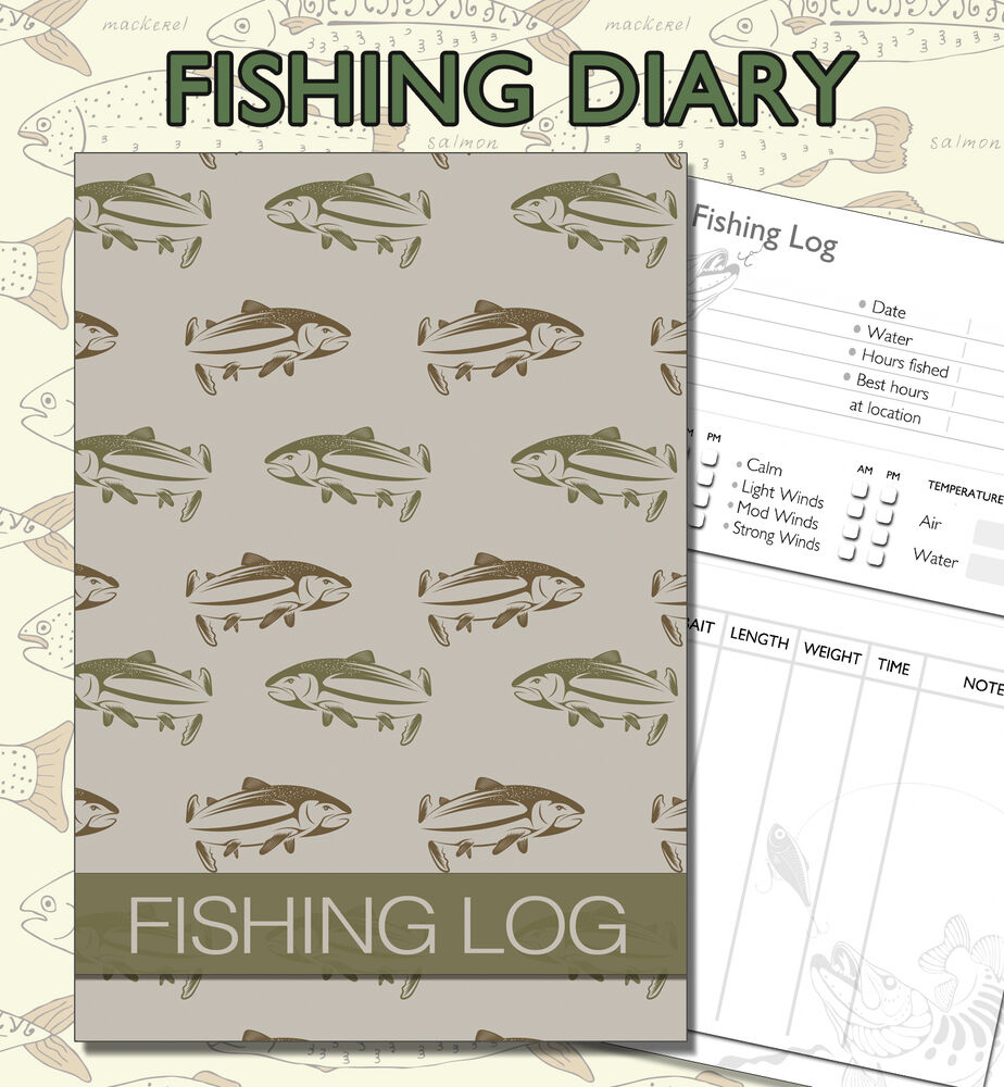 Free Fishing Diary Games Latest Download For PC Windows 7/8/10/XP