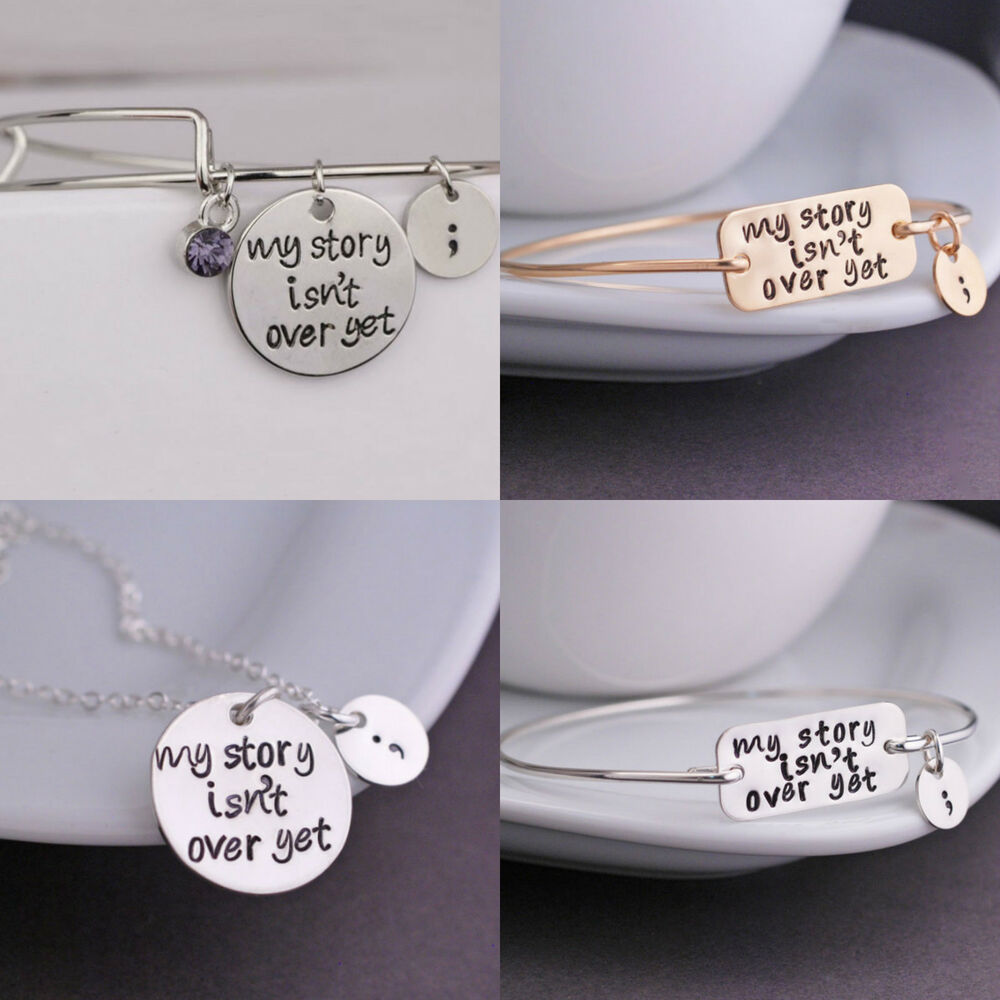 gift charm women infinity health mental in bangles love men little hope awareness jewelry item bracelets from medical for bracelet minglou