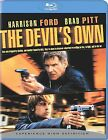 The Devils Own (Blu-ray Disc, 2008)