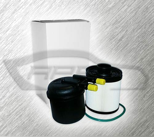fuel filter f76160 for ford 6 7l turbo diesel