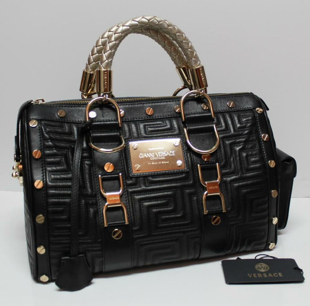 0b3d7322c534 Versace Handbags 1980 Ebay | Stanford Center for Opportunity Policy ...