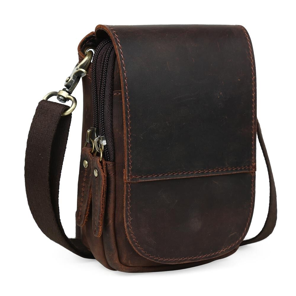 Find mens leather pouch at ShopStyle. Shop the latest collection of mens leather pouch from the most popular stores - all in one place.