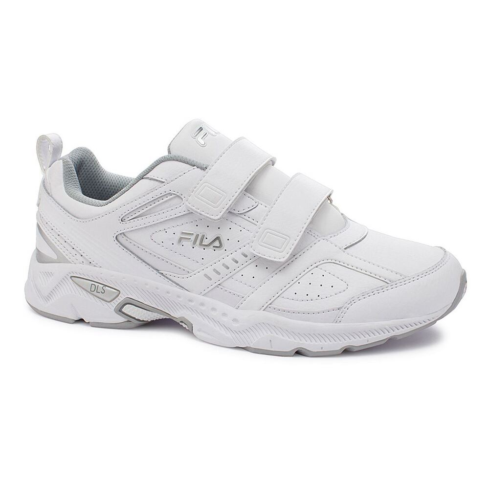 Wide And Extra Wide Walking Shoes Mens