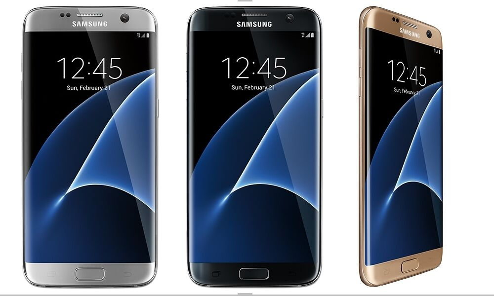 Samsung Galaxy S7 Edge G935v For Verizon Wireless 32gb Android Smartphone Ebay