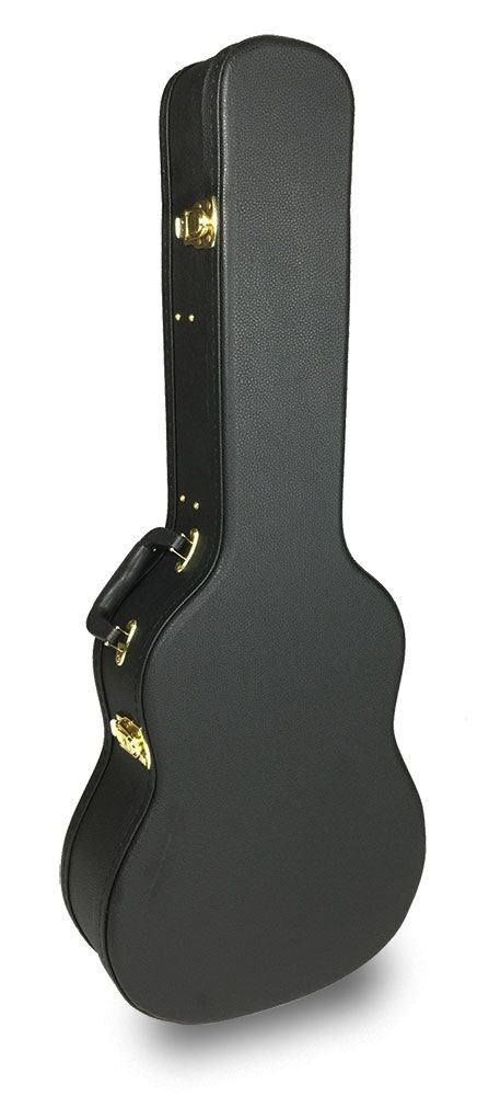 Guitar Cases For 3 4 Size Guitars : gear buddy 3 4 size acoustic guitar hardshell case gbahc5 ebay ~ Hamham.info Haus und Dekorationen