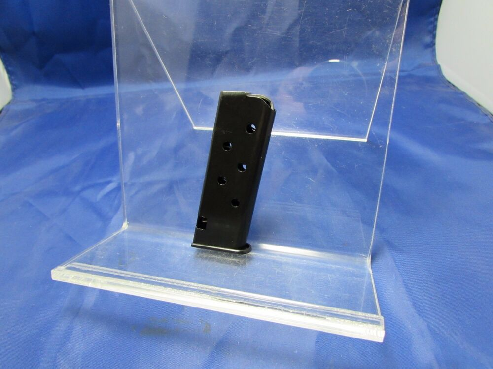 colt junior magazine 25 acp pocket model 25 auto mag clip 7 rd ebay. Black Bedroom Furniture Sets. Home Design Ideas