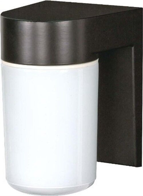 Nuvo 77 137 6 8 Quot Utility Light Outdoor Wall Light With