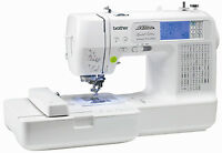 Brother Innovis 900D Sewing and Embroidery Machine
