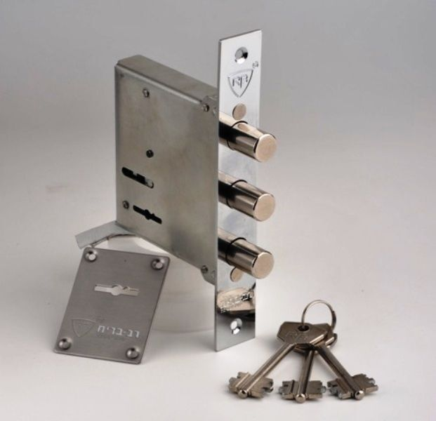 deadbolt door lock upper lock safe lock top lock high