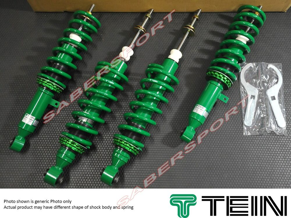 Tein 2016 New Release Street Basis Z Coilovers For 2005