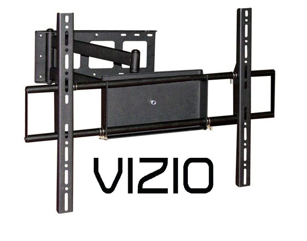 Corner Friendly Full Motion Vizio Tv Wall Mount 37 40 42