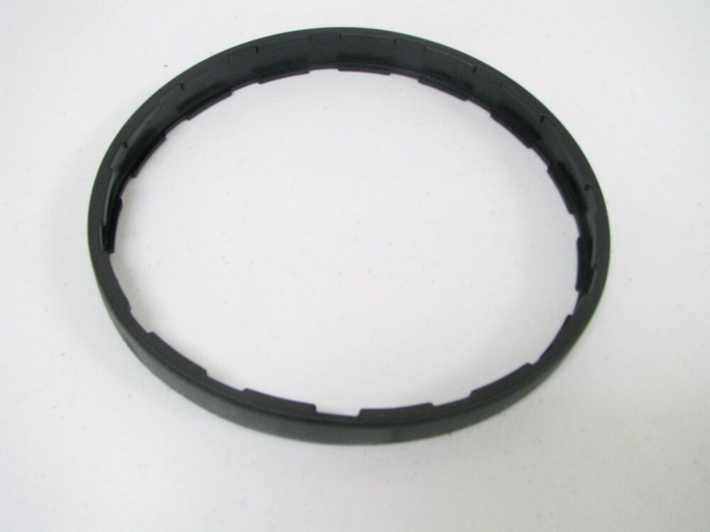 Power Wheels Fisher Price Mattel Traction Band Black