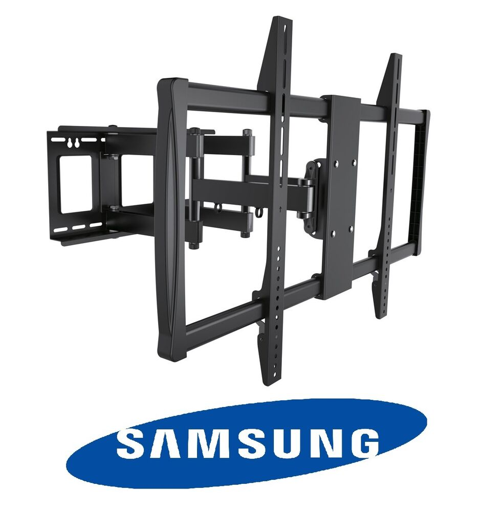 Full Motion Tv Wall Mount 60 65 70 75 80 90 100 Inch