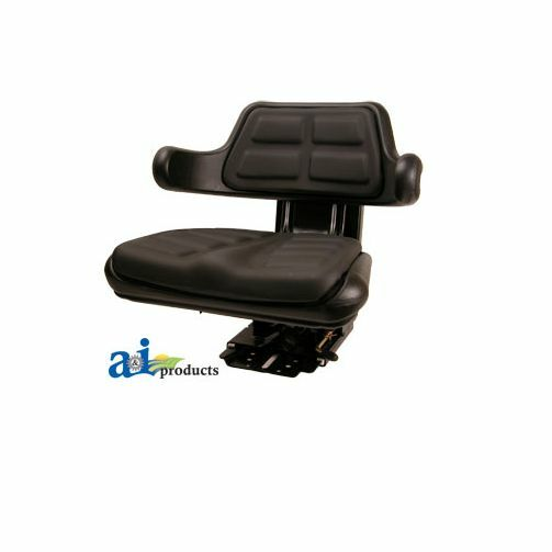 801 Ford Seat : Tractor seat fits ford n naa