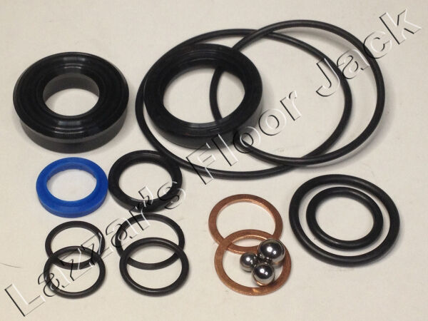 Floor Jack Seal Kit For 2015 2150 328 12000 71200