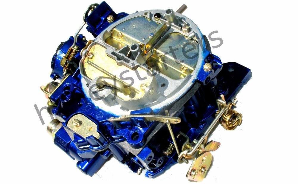 rebuilt marine carburetor quadrajet for 305 cid v8 engines. Black Bedroom Furniture Sets. Home Design Ideas