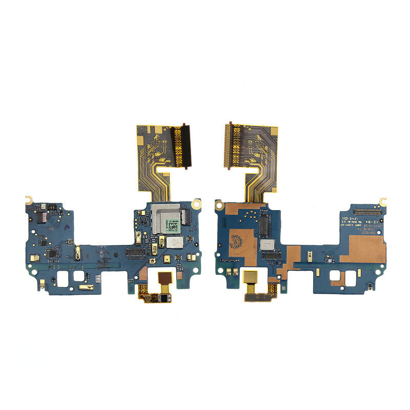 Htc One M8 Power Button Mic Flex Cable Replacement Ebay