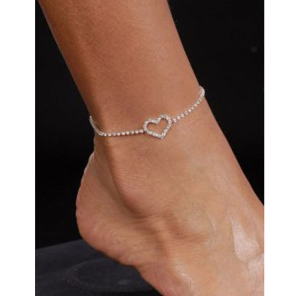 Buy Ankle Bracelet