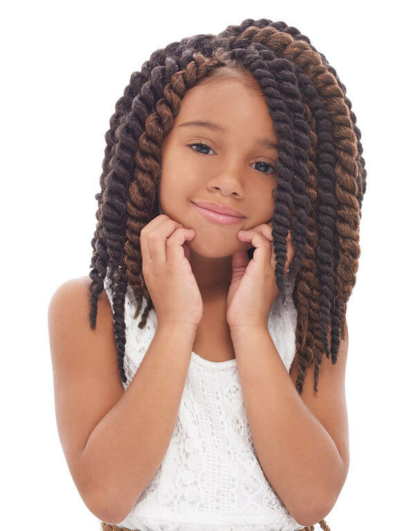 Crochet Braids Ebay : ... TWIST BRAID 10 - JANET COLLECTION NOIR HAVANA CROCHET HAIR eBay