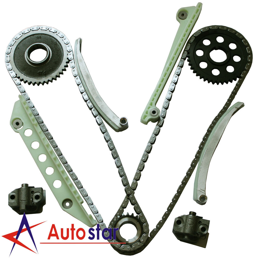 Timing Chain Kit For 97