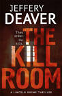 The Kill Room by Jeffery Deaver (Paperback, 2013) New Book
