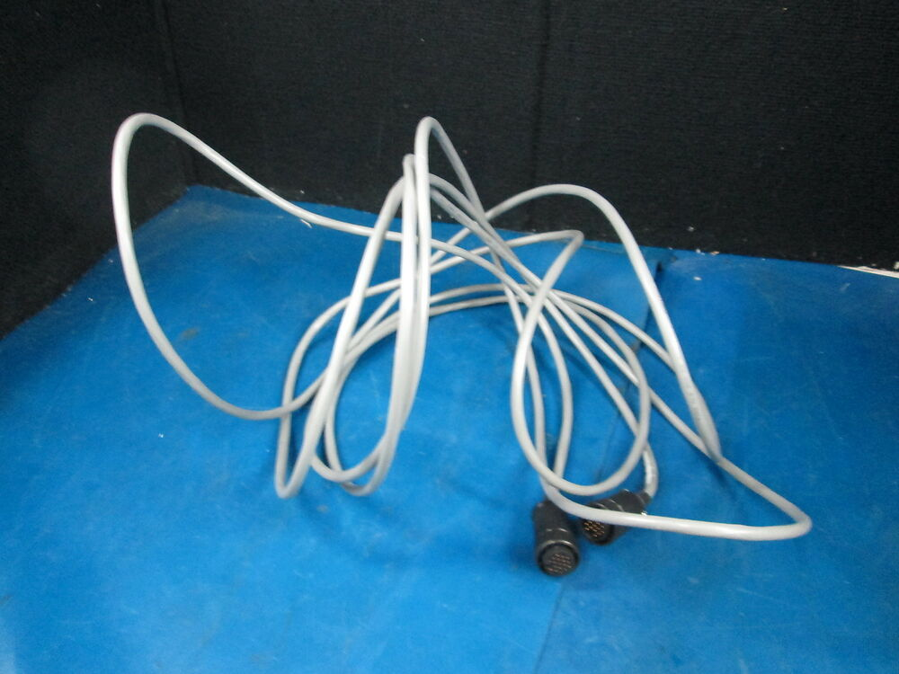 Madison Cable Corp. Type CL2 90T 22 AWG (UL) 4FT | eBay
