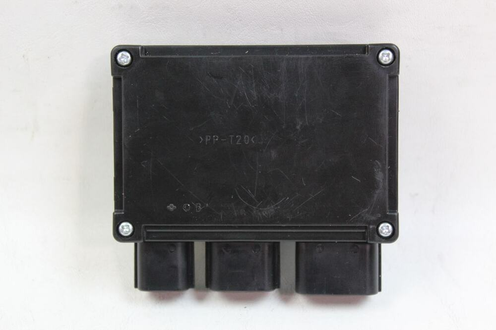 kawasaki zx6r 636 13 15 fuse relay controller control box. Black Bedroom Furniture Sets. Home Design Ideas