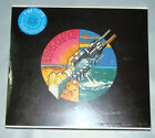 PINK FLOYD WISH YOU WERE HERE ARGENTINA NEW SEALED 2 CDS PROMO