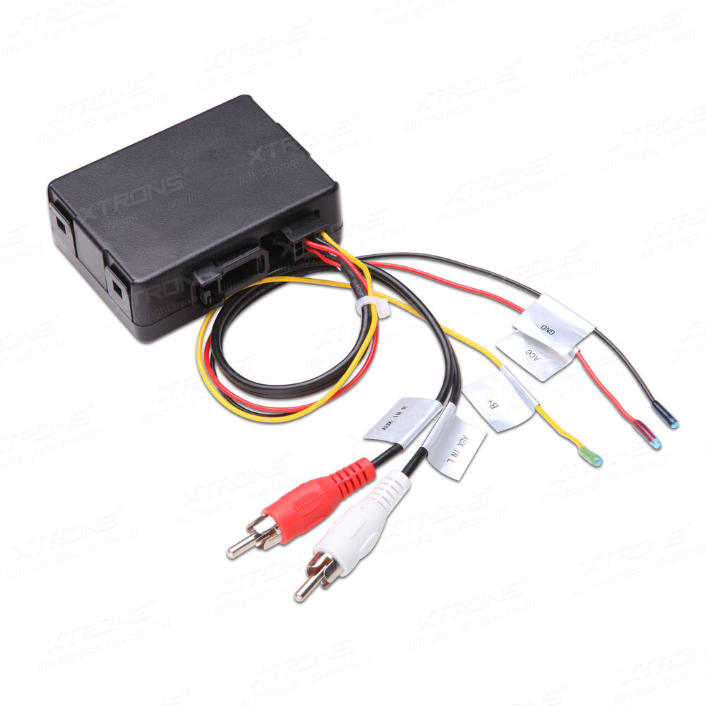 fob02 optical fiber stereo decoder adapter for mercedes. Black Bedroom Furniture Sets. Home Design Ideas
