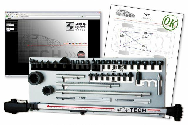 Electronic Measuring Equipment : Need print out allvis tec d digital measuring