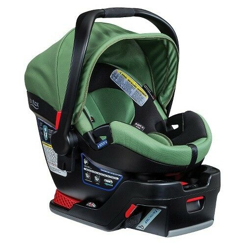 britax b safe 35 elite infant car seat ebay. Black Bedroom Furniture Sets. Home Design Ideas