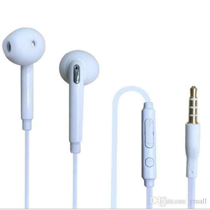 Earbuds with mic iphone - earphone with microphone for iphone