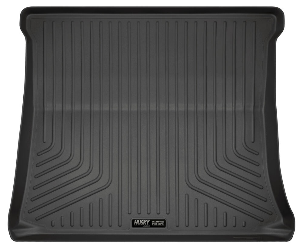 Husky Liners Cargo Floor Mat For 2010 2017 Chevy Equinox