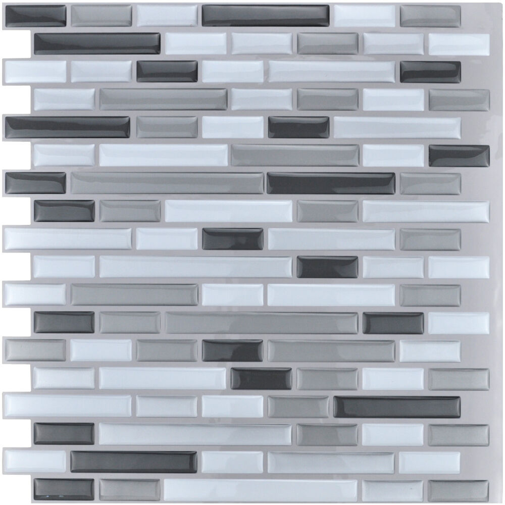 12 x 12 kitchen backsplash tile peel and stick tile vinyl sticker
