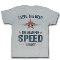 TOP GUN  NEEDING SPEED  Shirt