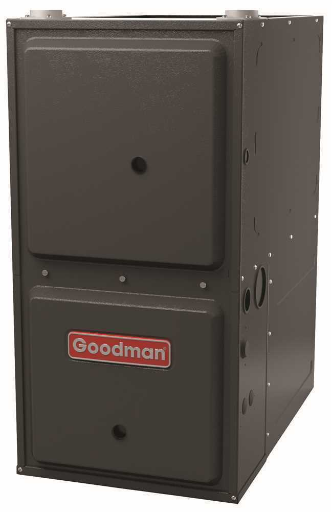 Goodman Gcss960804cn Gas Furnace 96 Afue Single Stage