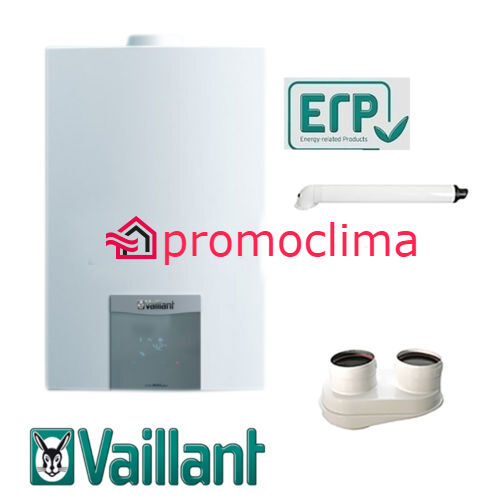 Scaldabagno a gas vaillant turbomag plus 11 2 0 5 camera - Scaldabagno a camera stagna ...