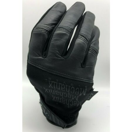 img-Mechanix Tactical Specialty Recon Touchscreen Leather LE AF SWAT Gloves