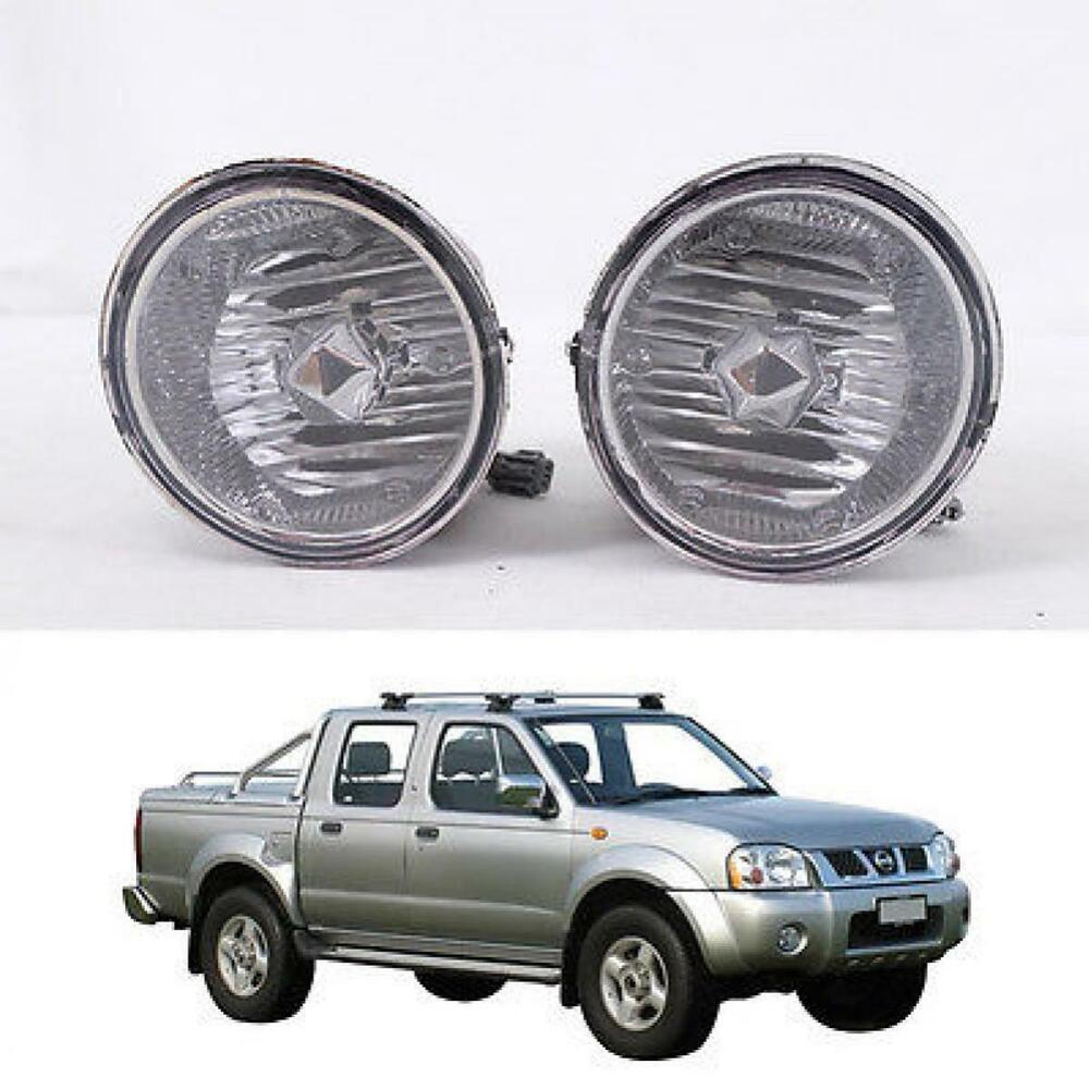 Nissan Navara D40 Fog Light Wiring Diagram : For nissan frontier navara d dx st r wd