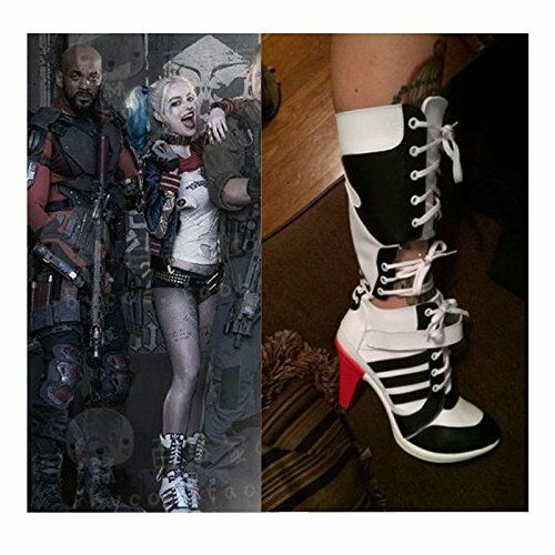 Where To Buy Harley Quinn Shoes