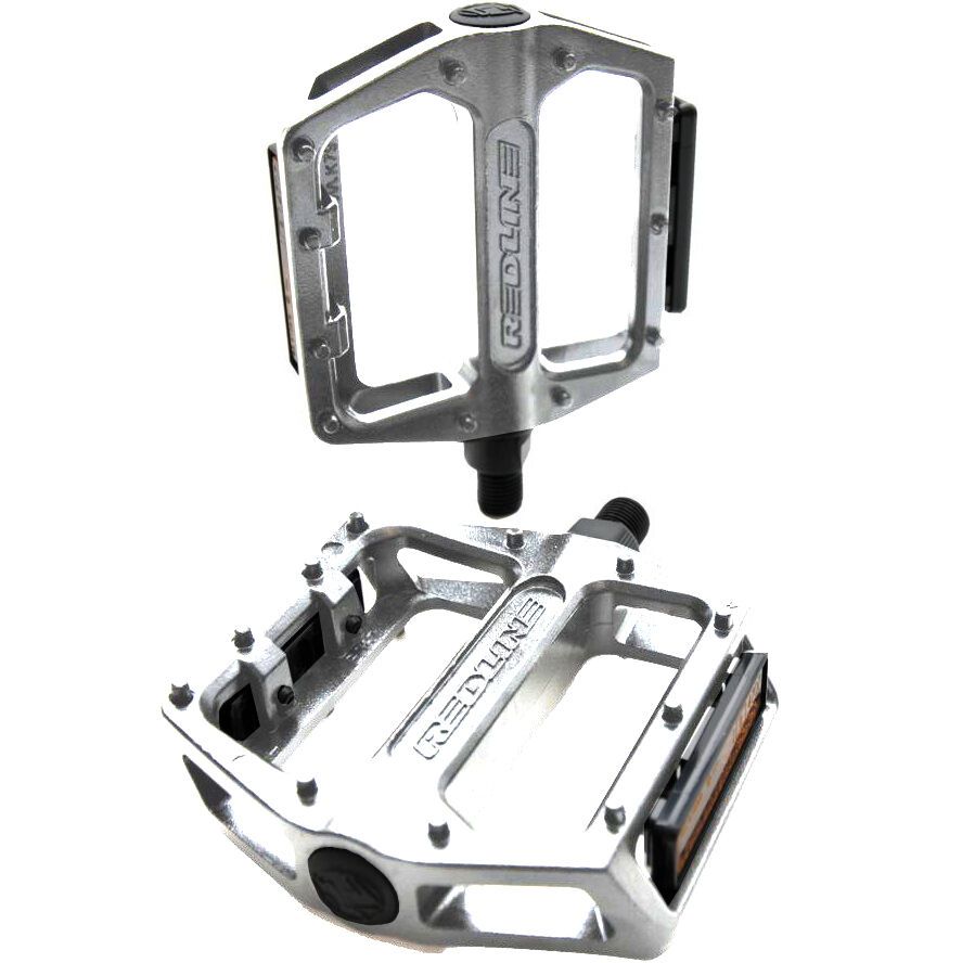 how to change bmx pedals
