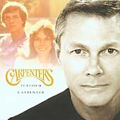 Carpenters - Perform Carpenter (2003) CD QUALITY CHECKED & FAST FREE P&P