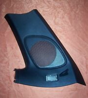 Volvo V40 Right Side D Pillar Trim with Load Cover Hook, Speaker Cover & Light